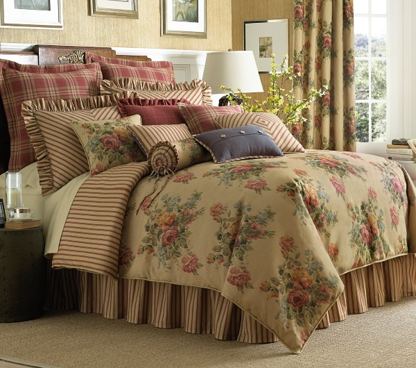 Hamilton Bedding And Accessories By Rose Tree Townhouse