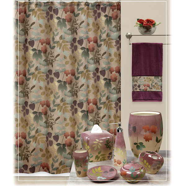 Moonlight Shower Curtain Amp Bath Accessories By Creative